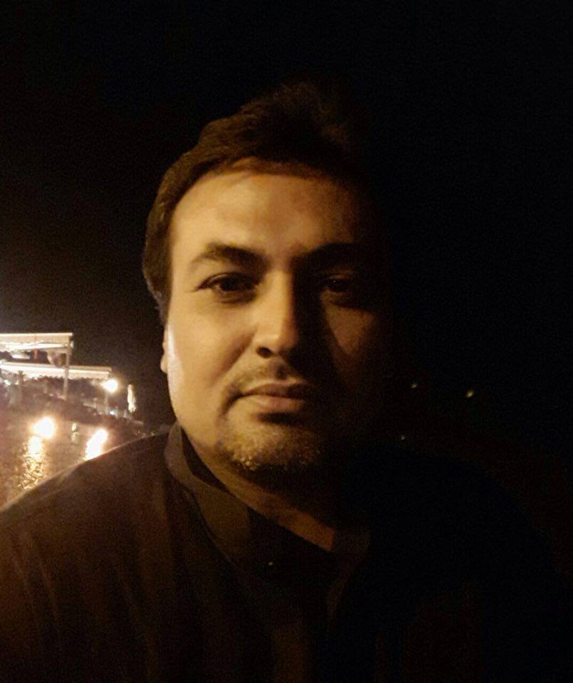 یاسر چٹھہ