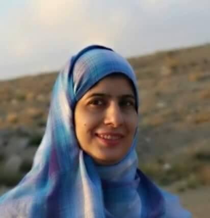 Sabeen Ali aik Rozan