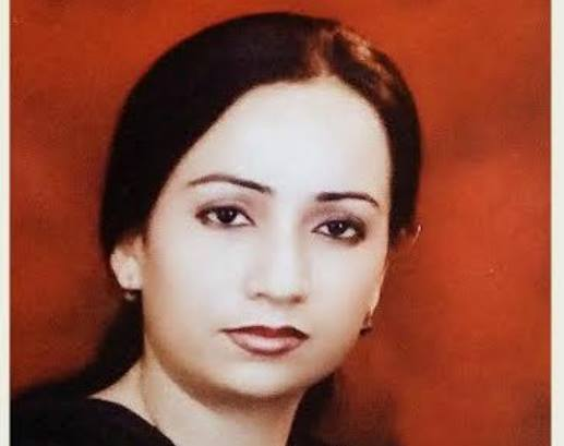 فارینہ الماس Farina Almas