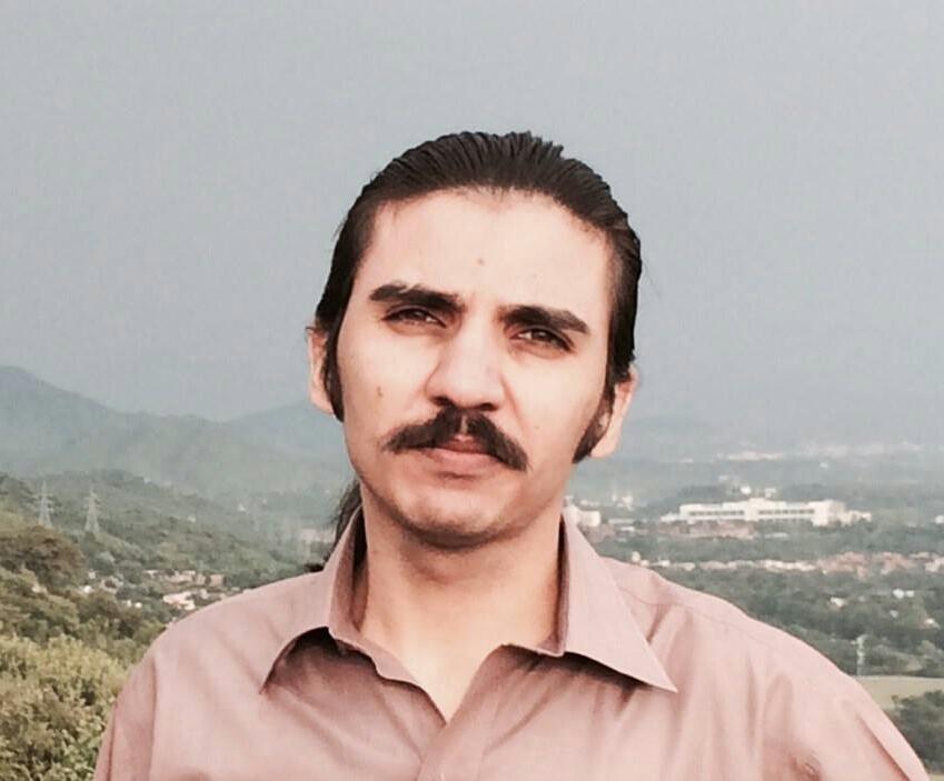 Asad Ali Toor aik Rozan writer