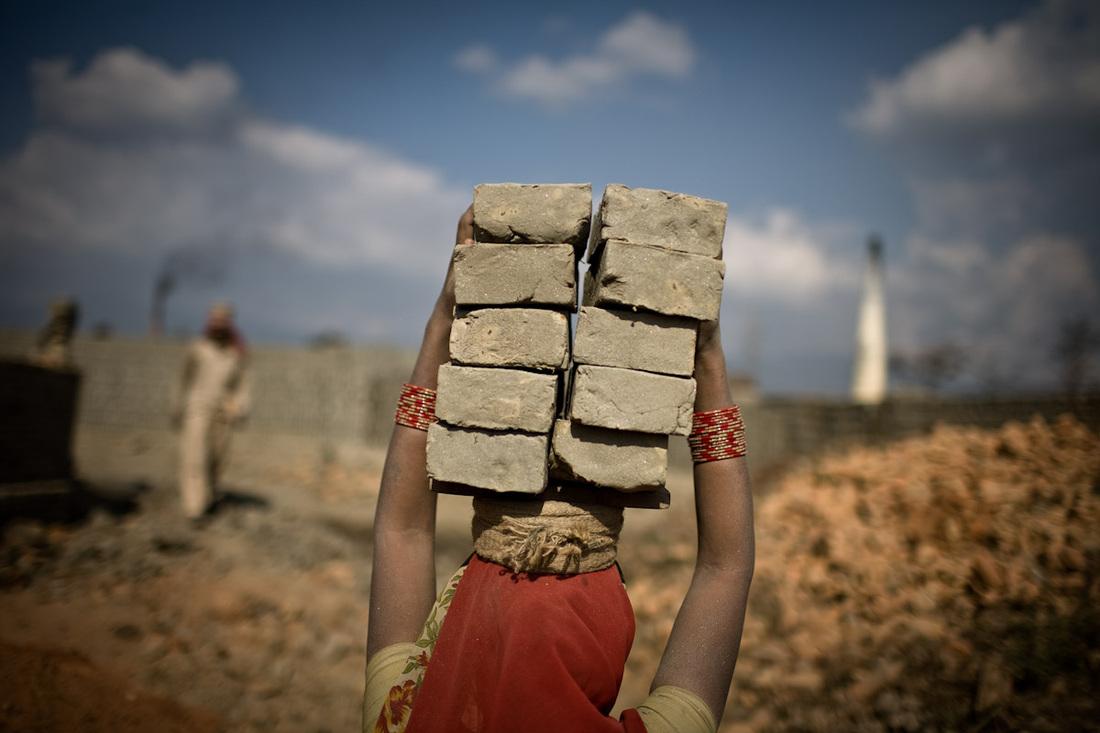 غلامی کی تصویر