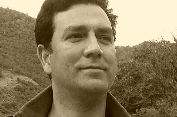 قاسم یعقوب ، ایک روزن لکھاری