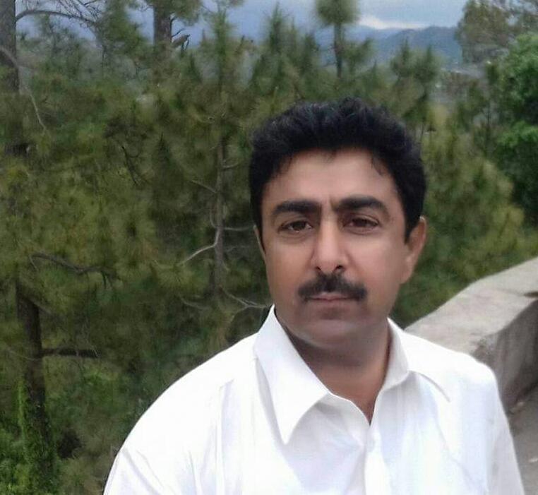 ملک تنویر احمد، Malik Tanvir Ahmed