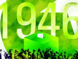 مسلم لیگ اور 1946 کے انتخابات