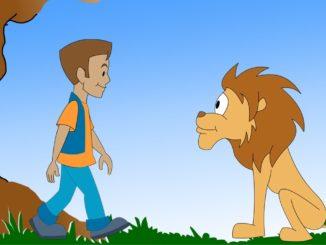 Children Literature image