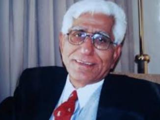 ڈاکٹر ادیب الحسن رضوی کی تصویر