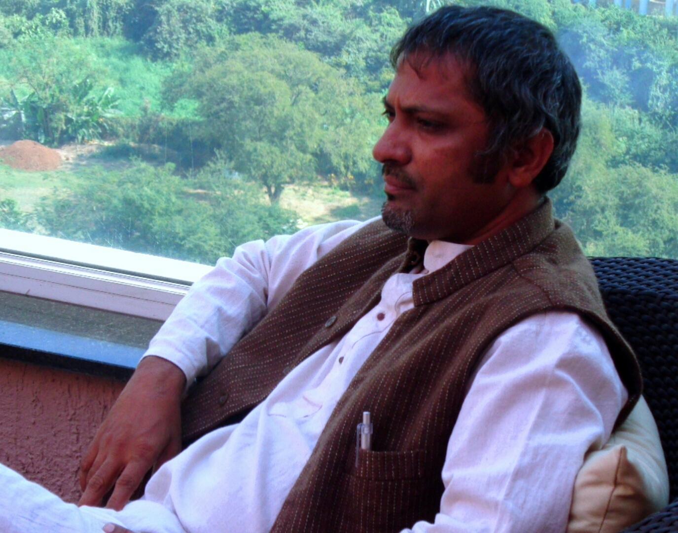 Rahman Abbas aik Rozan writer