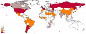 جلا وطن ڈکٹیٹروں کو پناہ دینے والے ممالک