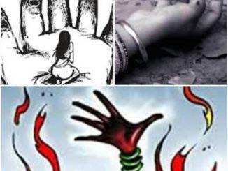 Honour Killing Collage