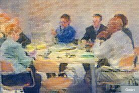 ہنگامی میٹنگ