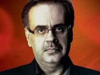 , Dr Sahid Masood ڈاکٹر شاہد مسعود