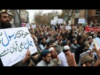 مسلم دنیا میں توہینِ مذہب کے قوانین