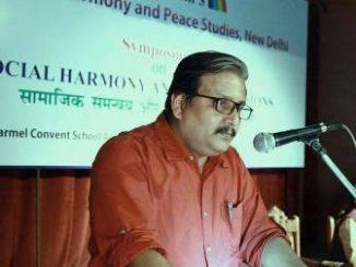 بھارت میں سماج وادی اور غیر برابری پر مبنی سیاست، پوسٹ ٹروتھ