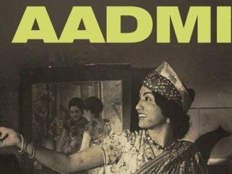 ہندی سینما اور طوائف : آغاز سے 1950 کی دہائی تک