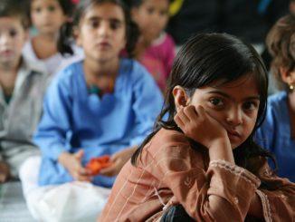 بلوچستان کی تعلیمی پسماندگی