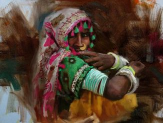 مائی بختاور شہید : ہاری تحریک کو جلا بخشنے والی عظیم ماں