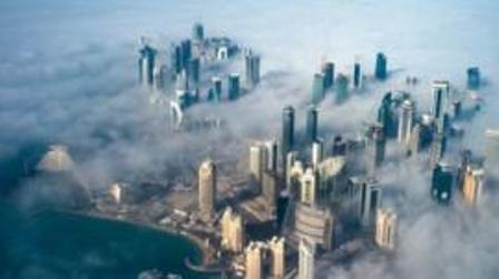 قطر اور عرب ممالک کے درمیان کشیدگی