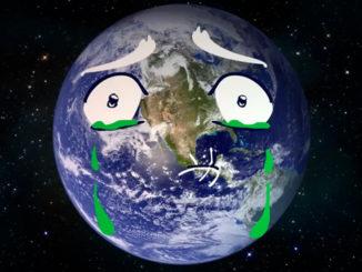 ماحولیاتی تبدیلیاں