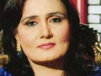 Dr Sughra Sadaf