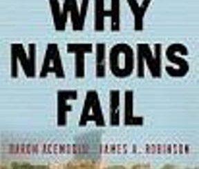 قومیں ناکام کیوں ہوتی ہیں