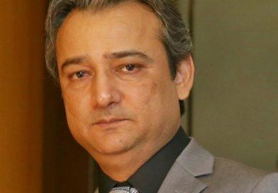 Nusrat Amin aik Rozan writer