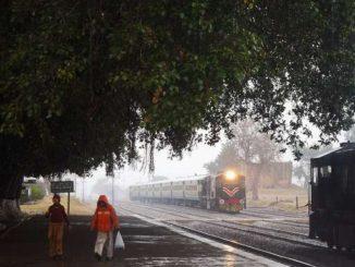 برصغیر میں ریلوے کی ہڑتالیں