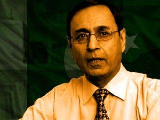 Mubarak Haider
