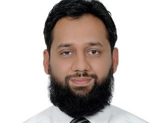 Rizwan Sohail