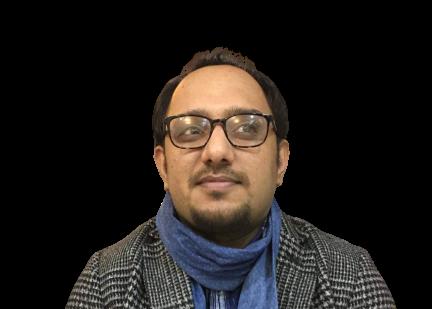Asadur Rehman