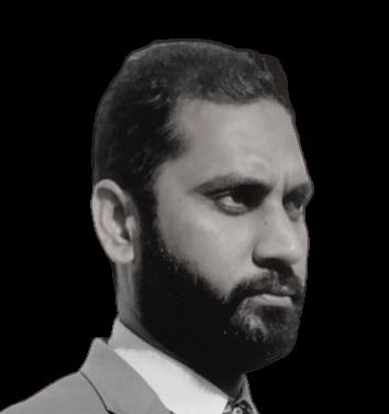 عثمان غنی رعد