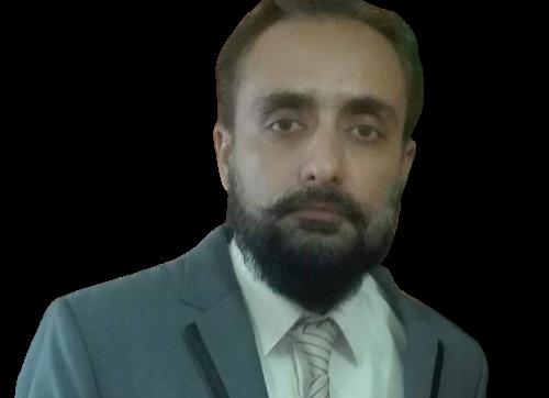 Dr Irfan Shahzad
