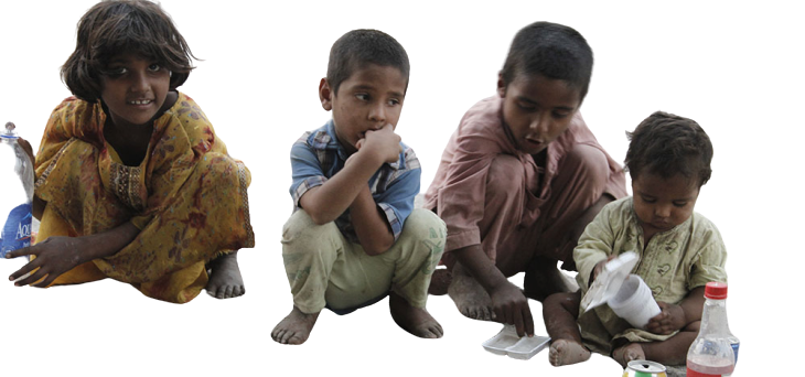 Street Children Profile Pakistan