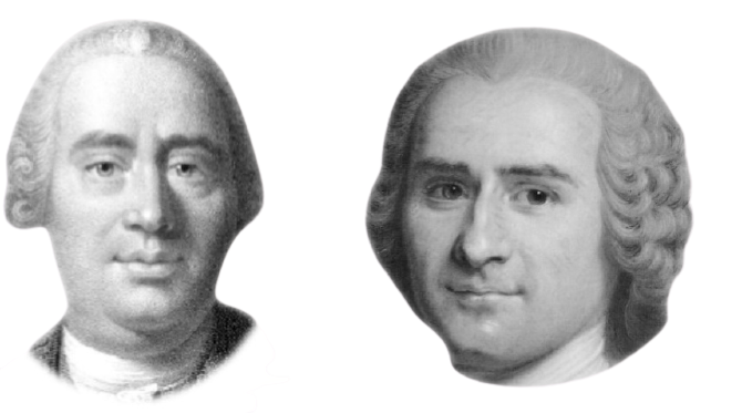 Rousseau David Hume Friendship