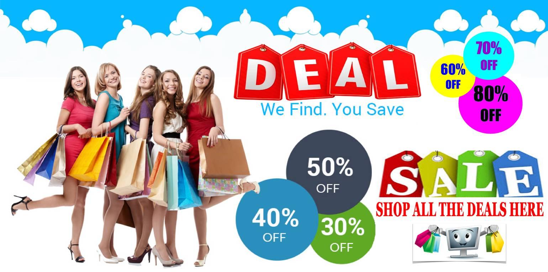 best shoppint deals