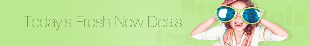 firstcry daily deals