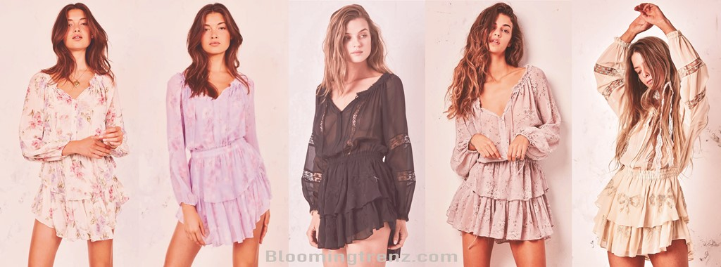 popover dresses