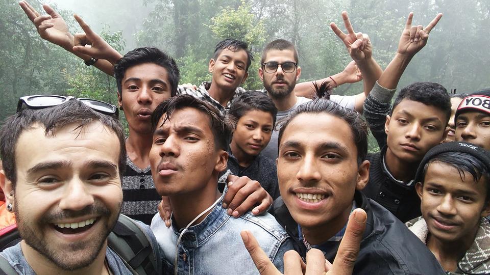 Vous voulez aider le Népal ? Voyagez au Népal !