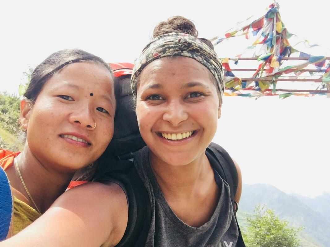 Trek au Népal : guide ou pas guide ?