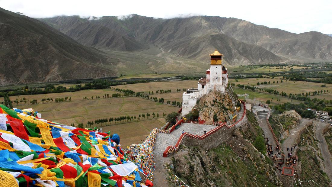 Amoureux du Tibet, bonne nouvelle ; la frontière terrestre Népal/Tibet est ouverte aux touristes !