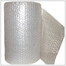 Rollo de papel burbuja para embalaje