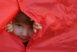 Hiding, Playing Small and Allowing Other People's Voices to Be Louder than Your Own