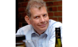 Aidan Bell from DBM Wines is a WSET Lecturer for WOEWSA