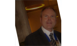 David Scratchley, Wadworth, is a committee member for the WOEWSA