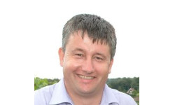 Paul Langham WOEWSA Committee Member and aBecketts Owner