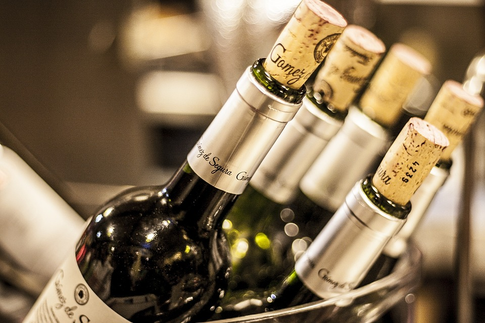 Study for the WSET Diploma Level 4 in wine and spirits