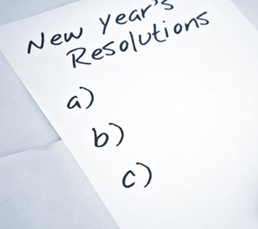 2015: A New Year means New Goals ... Here are SMART ways to achieve them!