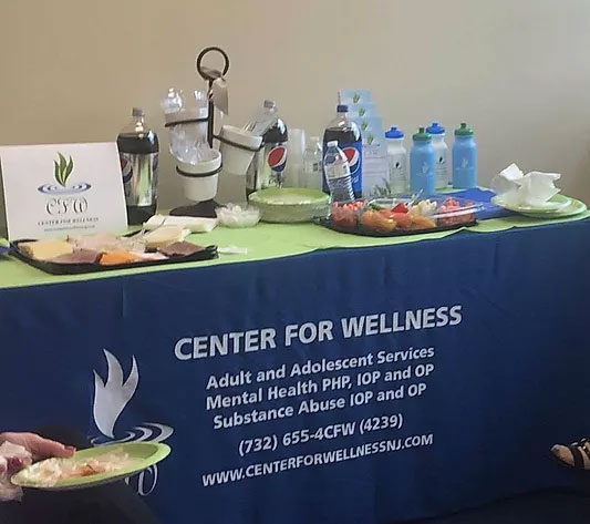 Mental Health Programs Open House Photos