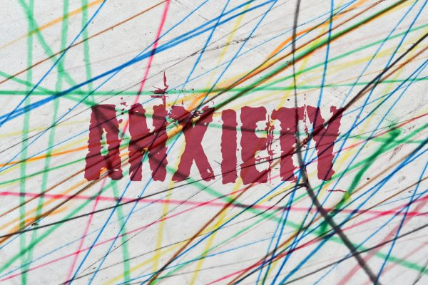 Coping With Stress, Anxiety and Depression During The Pandemic