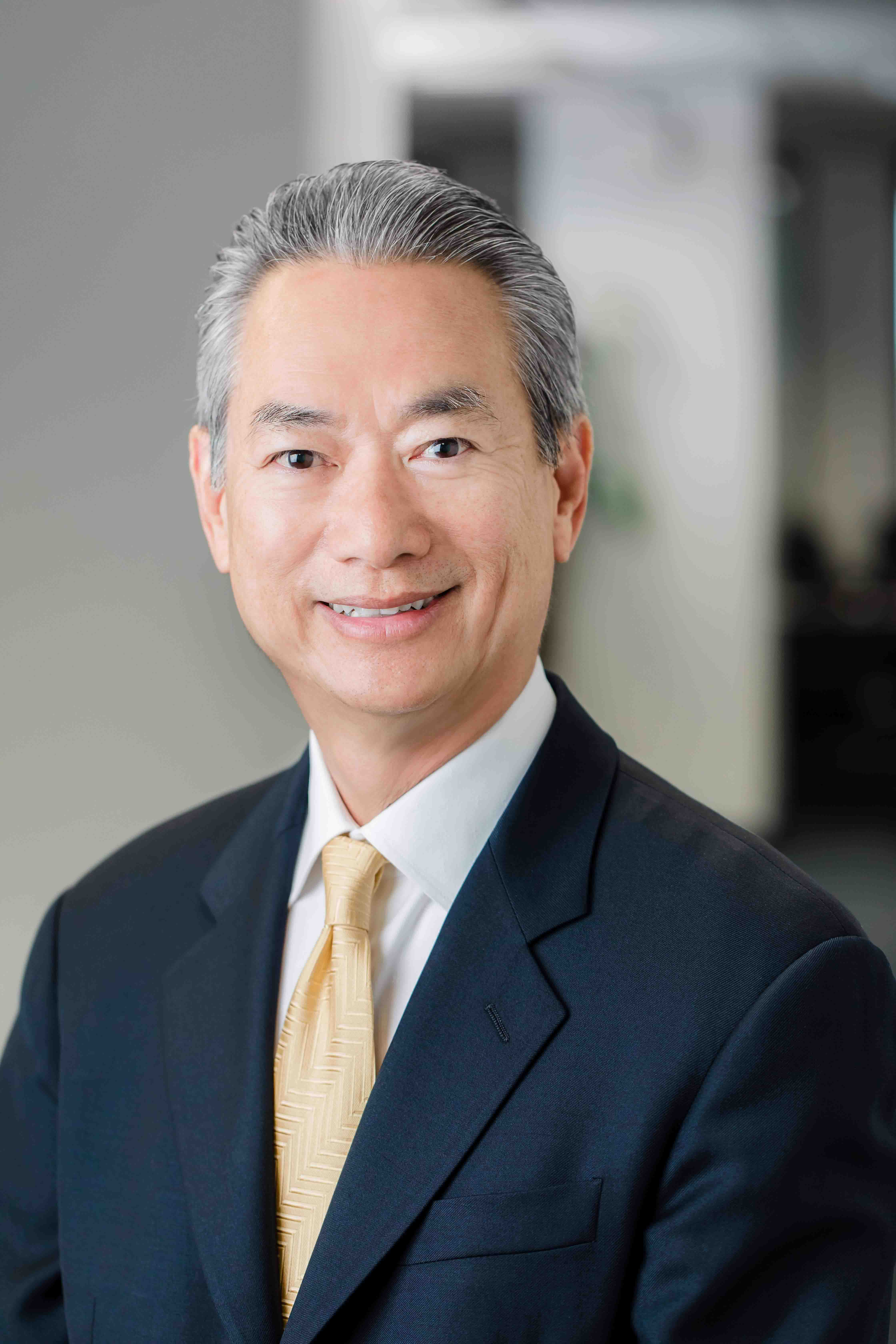 Phillip T. Thong, CPA, MBA Managing Partner-Phillp T. Thong, CPA, a prof. and Vice Chairman-First Choice Bank