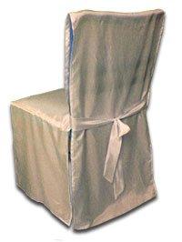 Nähanleitung für individuelle Stuhlhusse
